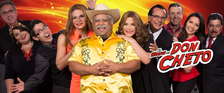 El Show De Don Cheto 5am 7am La Ranchera 1230am