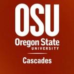OSU Cascades Logo