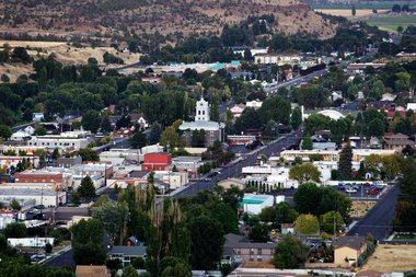Oregon Gas Prices >> Prineville Awarded Housing Funds From The State ...