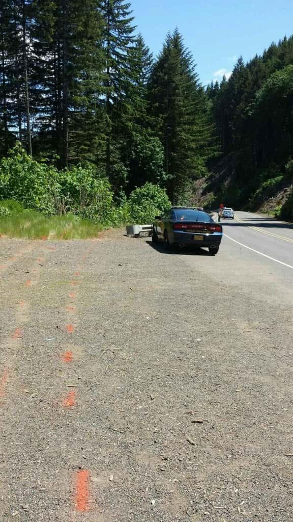 Fatal Crash On Hwy 6 Near Portland | MyCentralOregon.com