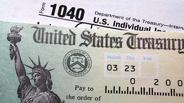 Illinois to Delay State Tax Refunds | MyCentralOregon.com