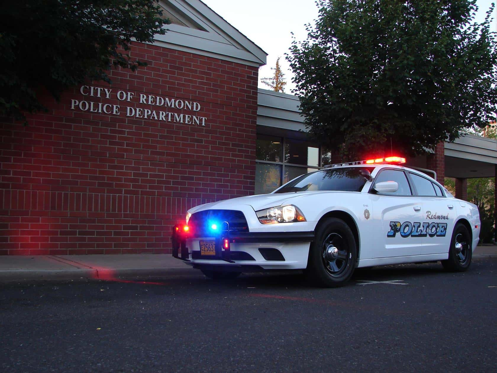 Oregon Gas Prices >> Redmond Police Dept. Announce Enhanced DUII Enforcement ...