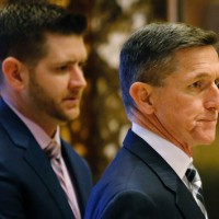 Mike Flynn Jr. Forced Out of Trump Transition Amid Fake News accusations