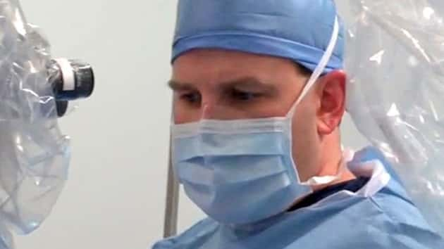 Former neurosurgeon sentenced to life in prison for botched