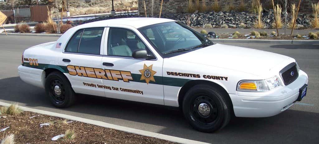 Deschutes County Sheriffs Office - Keshowazo