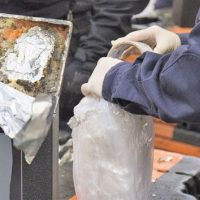 Authorities seize record-setting 1 7 tons of meth worth $1 29B at LA
