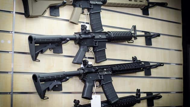 Nz Gun Laws Image: New Zealand Prime Minister Vows Gun Law Changes After Mass