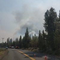 NEW THIS MORNING: La Pine Fire Update | MyCentralOregon com