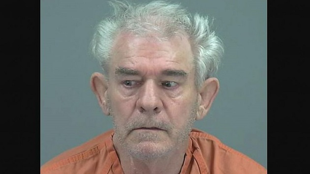 Oklahoma man arrested after police find wifes naked body