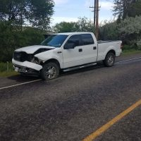 DEVELOPING: Serious Crash in Prineville Being Investigated