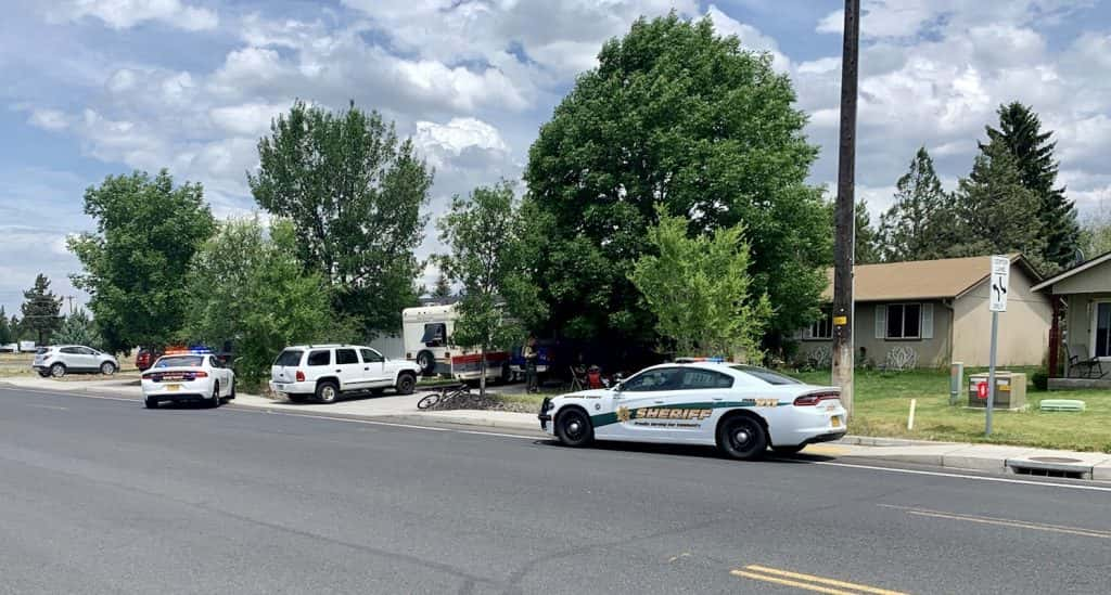 NEW TODAY: Drug Raid In Redmond | MyCentralOregon com