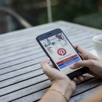 Pinterest launches new search tool to help users' mental