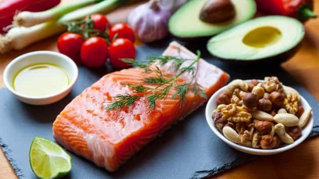 best fish for mediterranean diet