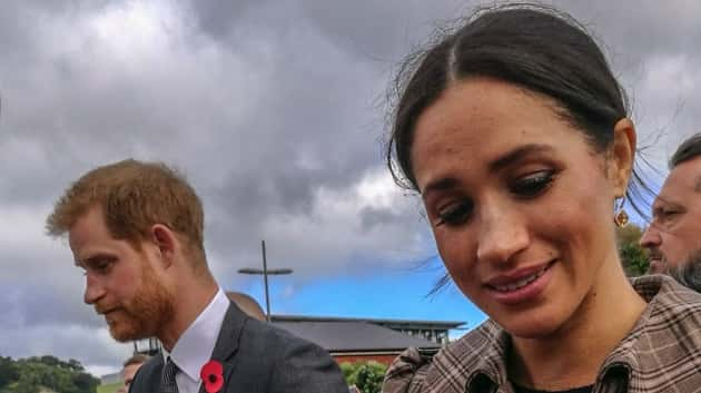 prince harry meghan markle make 1st public appearance since holiday break mycentraloregon com https www mycentraloregon com 2020 01 07 prince harry meghan markle make 1st public appearance since holiday break