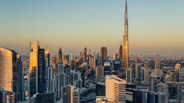 Dubai Police Arrest A Group Over Nude Balcony Shoot After