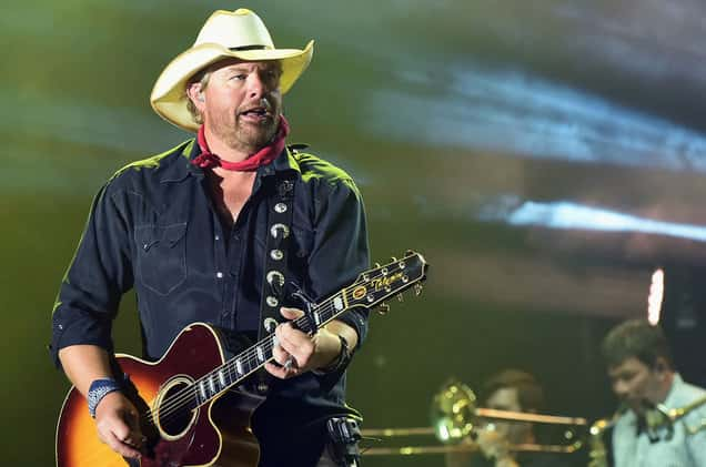 Jackson Fair 2020.Toby Keith To Perform At 2020 Jackson County Fair Wkhm Am