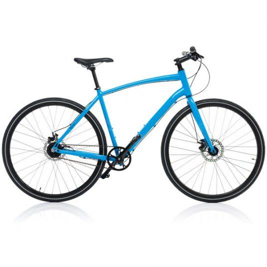 Hybrid Bike: It