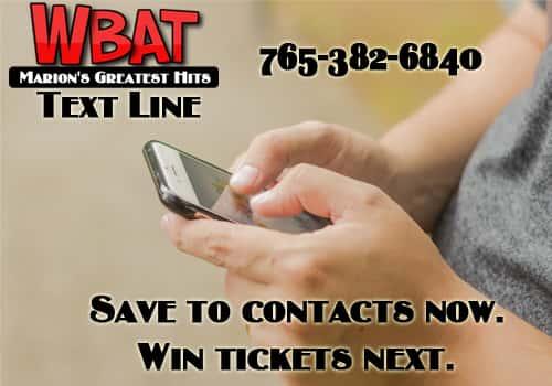 WBAT | Grant County, IN / We Keep You Informed