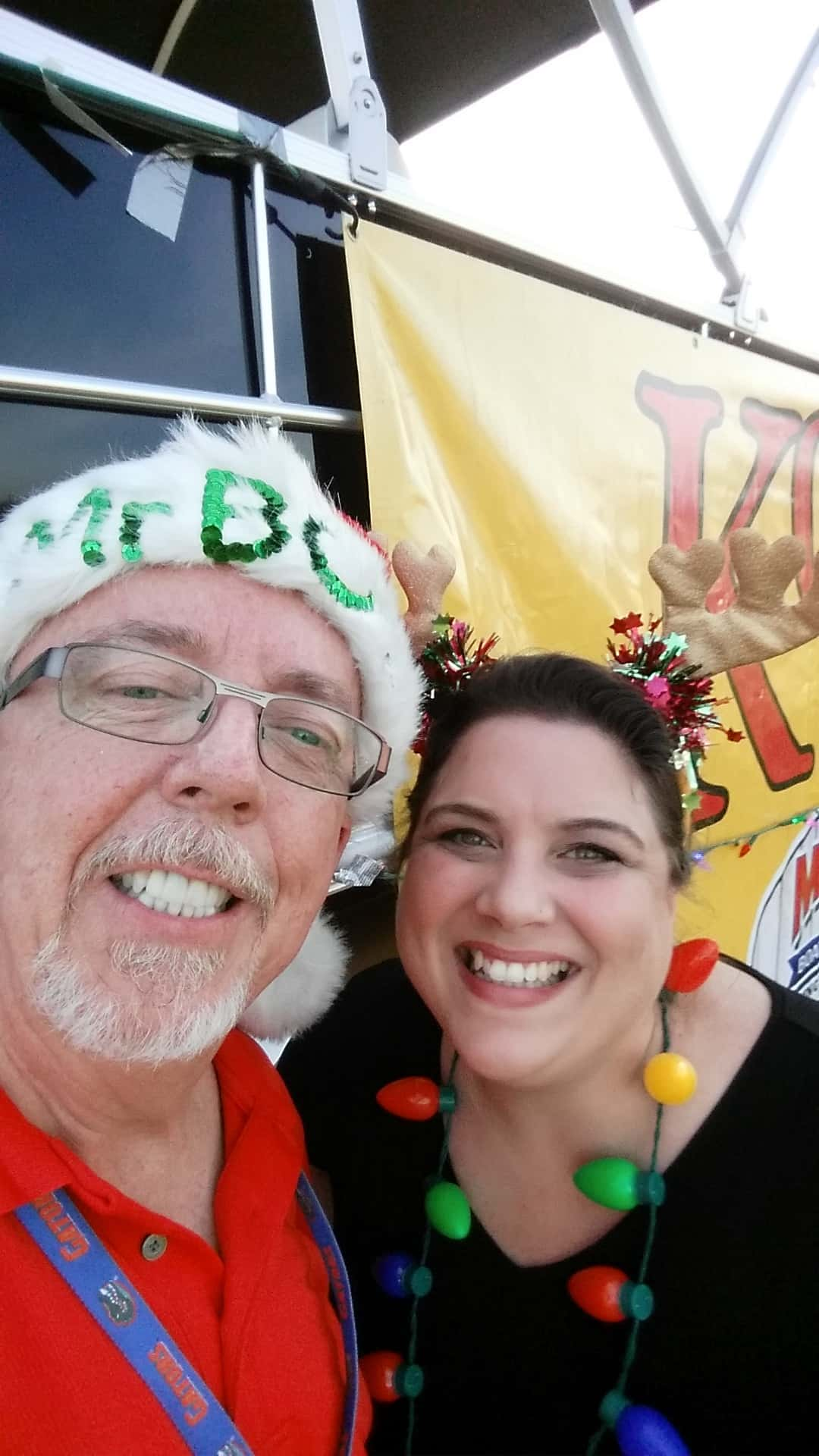 2015 Ocala/Marion County Christmas Parade | 93.7 K COUNTRY