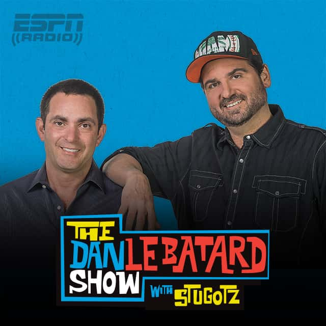 The Dan_Le Batard_Show_Tile_640x640
