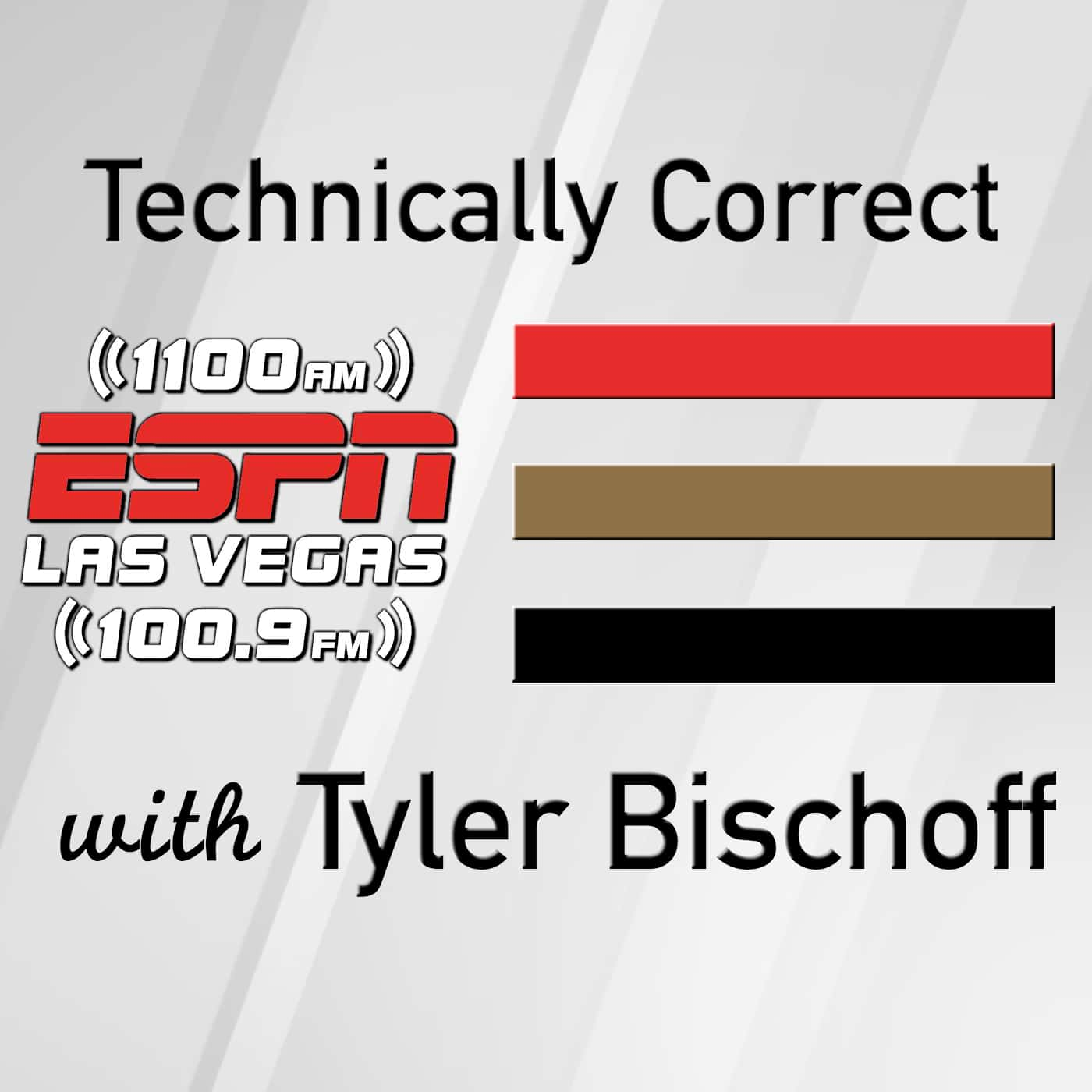 Technically Correct With Tyler Bischoff Listen Via Stitcher For