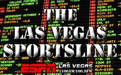 The Las Vegas Sportsline | Las Vegas Sports Network