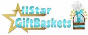 All Star Gift Baskets .com logo