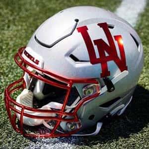 UNLV to wear throwback helmets | Las Vegas Sports Network