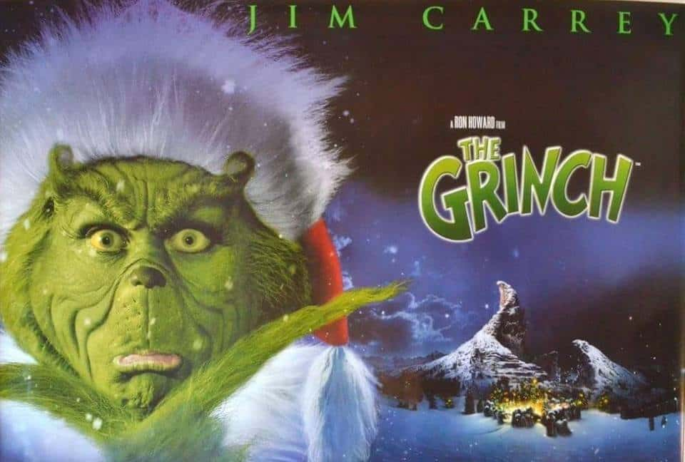 how the grinch stole christmas free showing at crest theater fresno - How Grinch Stole Christmas