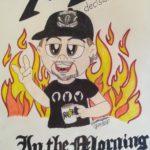 Rash In the Morning: Make a RASH decision