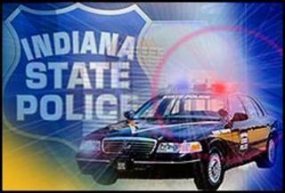 ind state police logo