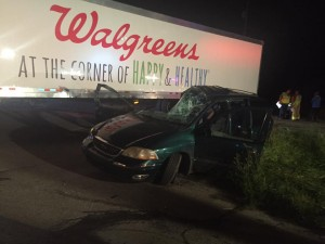 Reelsville Accident