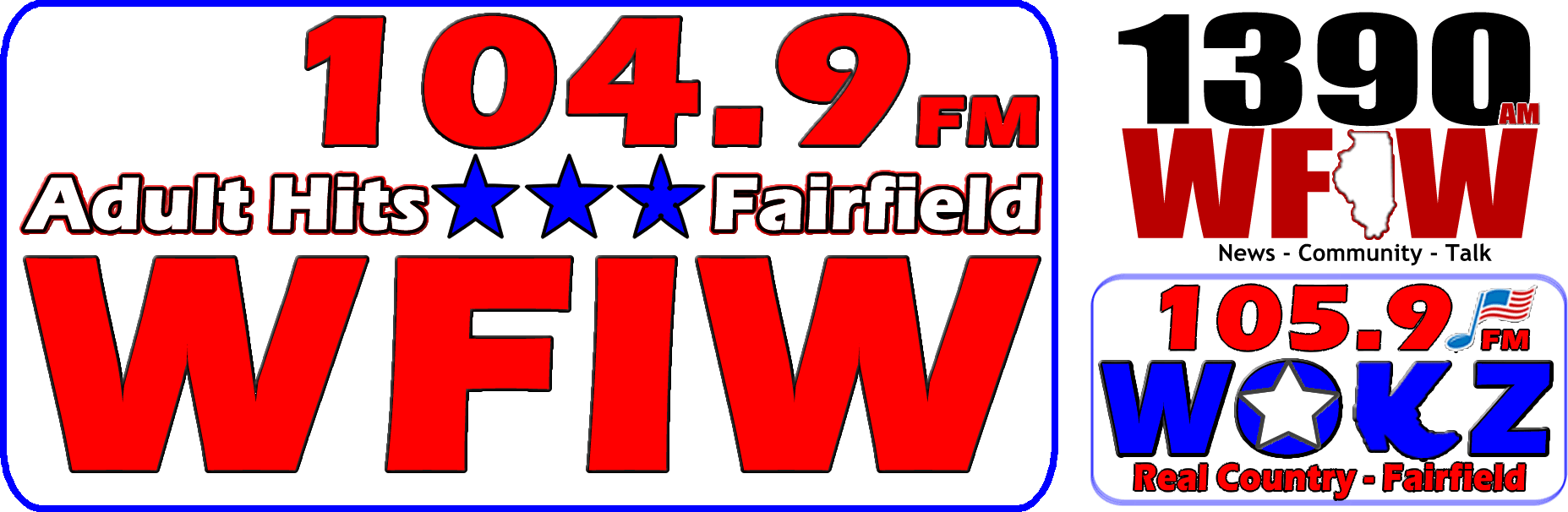 News | WFIW
