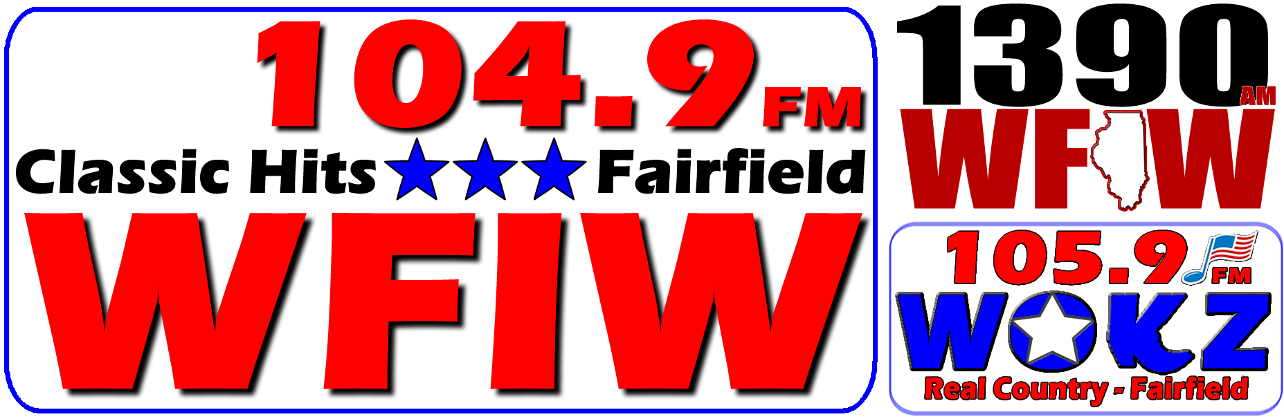 WFIW | Fairfield Radio