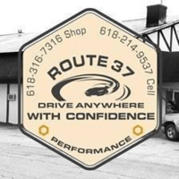 Route 37 Performance