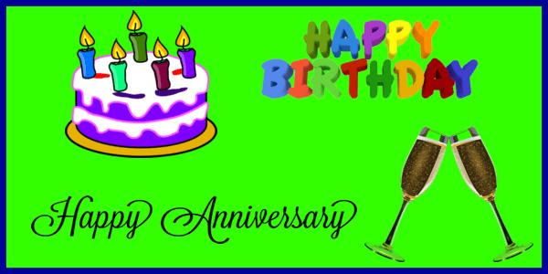 Birthday and anniversary club wfiw birthday and anniversary club solutioingenieria Images