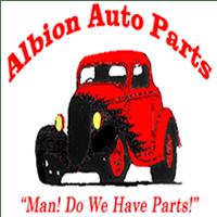 albion auto parts