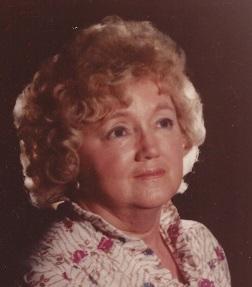 Phyllis Wardin