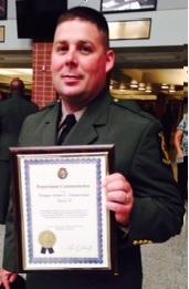 Trooper Adam Zimmerman