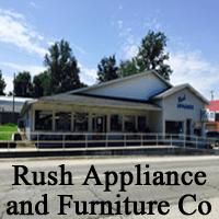 rush appliance