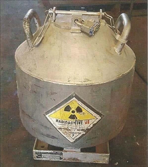 nuke container II