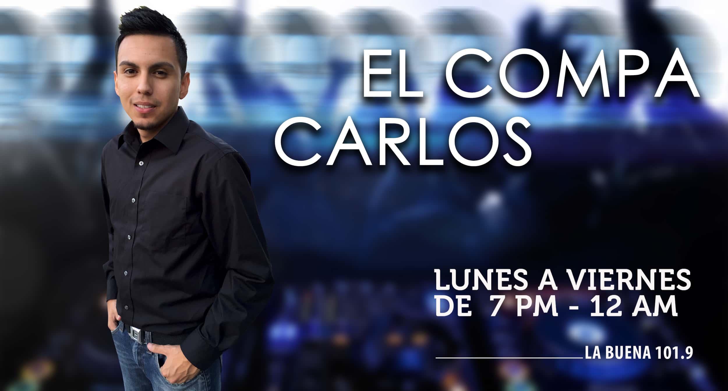 Carlos AD