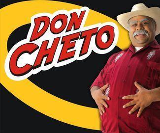 Don Cheto La Buena 1019