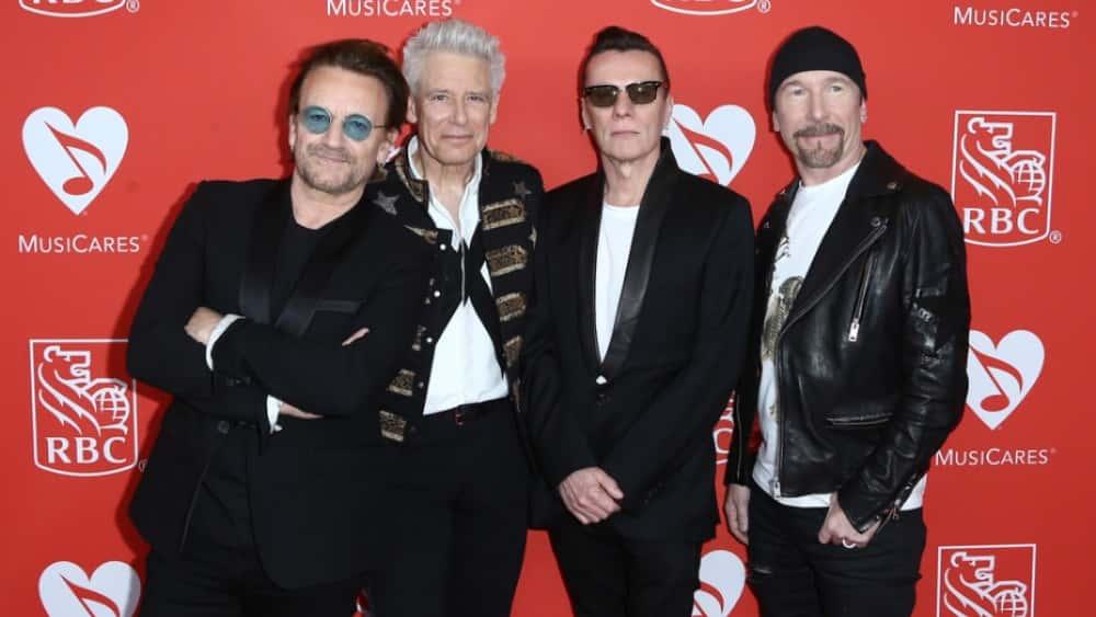 U2 Announce New Album Plus New Tour Dates | 105 5 BOB FM