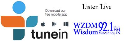 Tune-in-WZDM