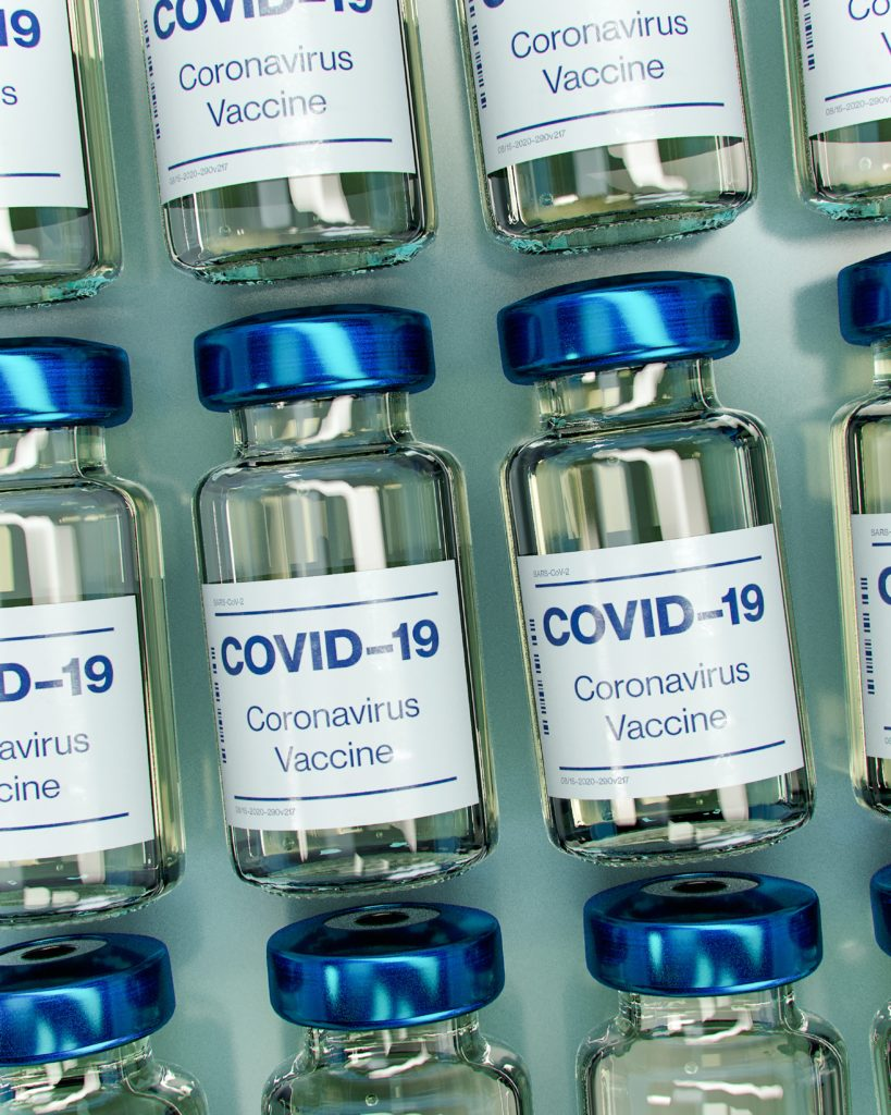 Some People Eligible for Third Dose Covid Vaccines