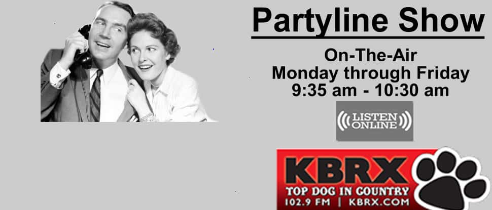 KBRX 102 9 FM | Top Dog in Country