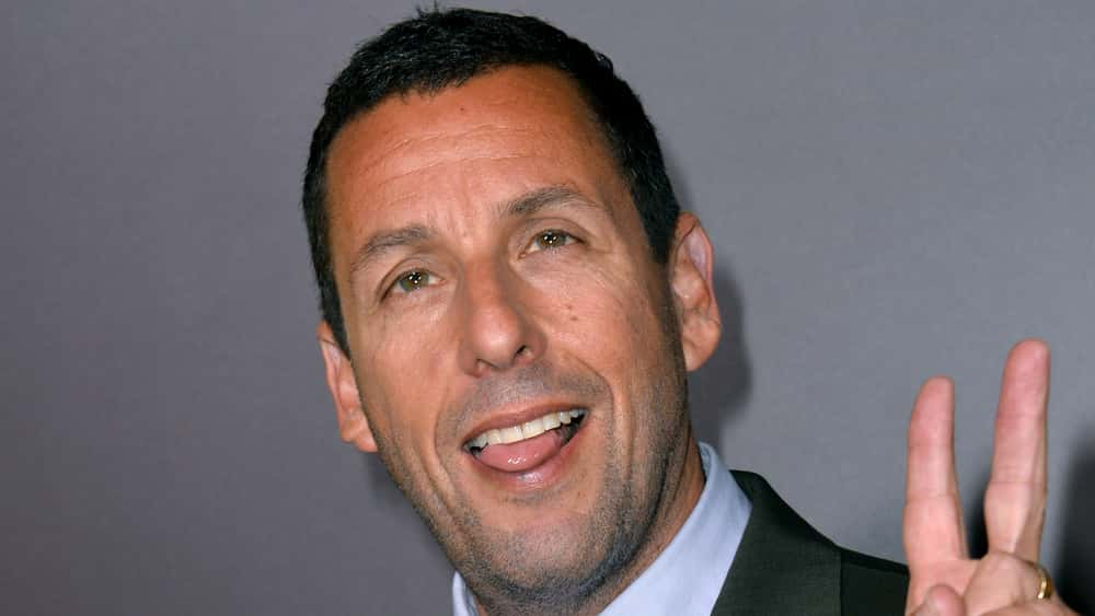 Adam Sandler To Host 'Saturday Night Live' For The First