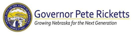 Gov  Ricketts, Economic Development to Thank Nebraska Businesses