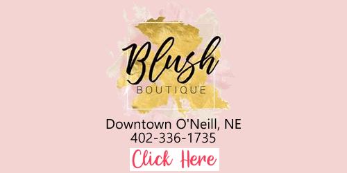 Blush Boutique Kbrx 102 9 Fm